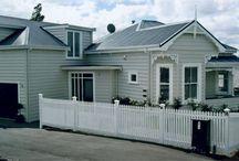 exterior house palettes