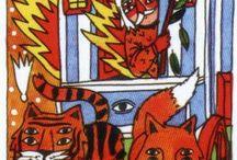 tarot: VII chariot