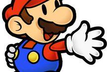 Mario Bros Theme