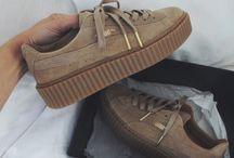 paire de chaussure