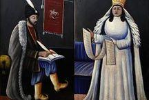 Gruzja - sztuka i literatura