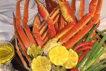 Seafood PCB