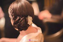NOVIAS Makeup & Hair /  Servicio integral de  Peinados y Makeups para Bodas