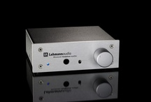 Rhinelander / Now you can experience a huge part of the Linear's transparency, tonal balance and micro-detail at only a fraction of the cost. The Rhinelander will find its place in the highly competitive group of ambitioned budget conscious audiophile listeners. All Lehmannaudio products are made in Germany.