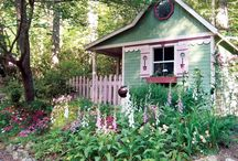 Repurposed  / Great Ideas for that old shed