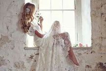 Wedding Dress Inspo! / Beautiful gowns and wedding dresses that will surely impress on your big day!