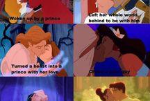 Disney is love / by Lauren Teegarden