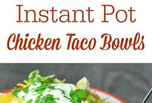 Food for Thought: Instant Pot