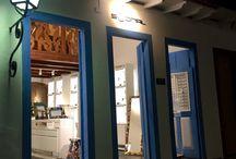 A linda loja de Paraty ( novo endereço : Rua da Lapa 375) centro histórico -Paraty.