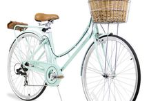 Woman's bikes