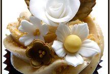 Cupcake/Cake designs / by Tamra Taylor