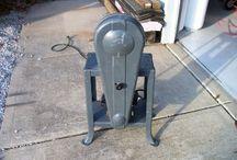 Bandsaw Restore