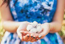 The Cotton Wedding Anniversary / Bavlněná svatba