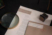 Stationary & Paper / Beautiful Paper & Stationary