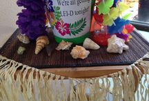 Luau Party / by Chrissy Raley