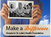 Inspiration / by UnityPoint Health - St. Luke's