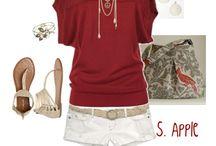 my style / by Sara Ruotsala