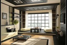 Interiors for RW - east elbow park