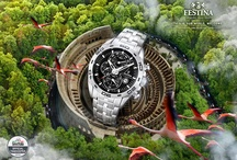 FESTINA WATCHES COLLECTION!!!