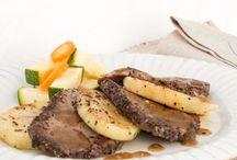 Especialidades / Una selección de platillos fuertes, con recetas exclusivas, que resaltan el sabor y la calidad de cada ingrediente.