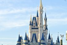 Disney vacation / by Kelly McLendon