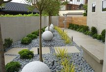 Beautiful Gardens/Landscapes