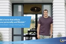 Building tips / If you're thinking about building a new home, then you'll find Generation Homes video series with Aaron Cruden & Brodie Retallick useful where they discuss their top building tips for building a new home.