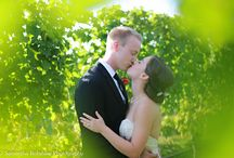 Real Weddings - Julie & Nate 8.21.16 - Samantha Robshaw Photography /   Wedding inspiration from our 8.21.16 wedding, photographed by Samantha Robshaw - congrats Julie & Nate!