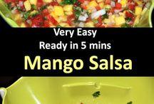 Healthy Lunch Recipes / Healthy Lunch Recipes!  For more ideas visit www.beforeverhealthier.com!