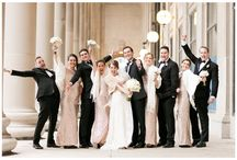 Room 1520 Chicago Wedding / Room 1520 Chicago Wedding Photos // Laura Witherow Photography