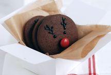 Rezepte: Weihnachten | Plätzchen & Kekse / Klassische, edle oder außergewöhnliche Plätzen & Keks Rezepte zur Weihnachtszeit!