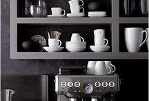Home - kuchyňské vybavení