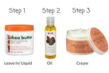 Natural Hair Products For Black Hair