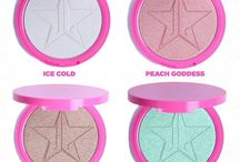 Cute cosmetics / Pretty make up and stuff