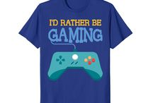 Be Gaming / This board is for all people who loves video game.