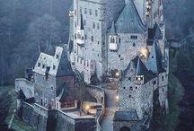 Art: castles