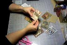 ATC : ART TRADING CARDS