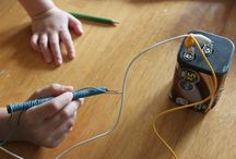 Kid inventions