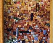 mosaic/pathway