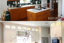 Kitchens I like