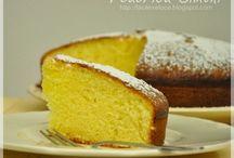 Ricette - Torte