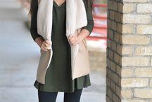 Look Your Best Vests, Coats & Jackets