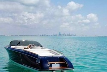 Auto Boating / Cars and Boats we love.