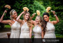 Eshott Hall / Weddings at Eshott Hall