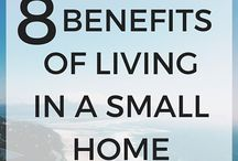 Simple Life / All about living frugal!