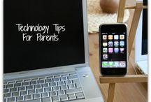 TECHNOLOGY TIPS!