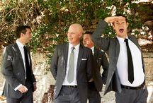 Josh Wedding