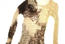 Knitting: Womenswear / Inspiration and patterns for knitting women's garments. / by Vickie Howell