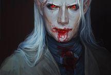 Vampire • Male