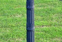 Recycled Plastic Bollards & Boundary Stones Catalogue